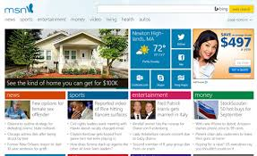 MSN Relaunch Microsoft s Content Brand Enters the Mobile First