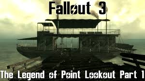 fallout 3 the legend of point lookout part 1 the velvet curtain
