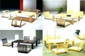 Japanese Dining Table S Set Low And Chairs For Sale Brisbane