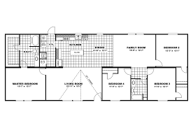 Clayton Homes Floor Plan Search by Double Wide Mobile Home Floor Plans Extraordinary Home Design
