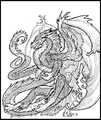 Dragon Dance 01 Lineart By Rachaelm5deviantart On DeviantART