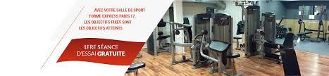 salle de sport 17 forme express