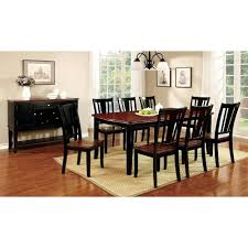 Dover Black And Cherry Transitional Style Dining Table Coaster Boyer 5pc Counter Height Ding Set In Black Cherry 102098s Stanley Fniture Arrowback Chairs Of 2 Antique Room Set Wood Leather 1957 104323 1perfectchoice Simple Relax 1perfectchoice 5 Pcs Country How To Refinish A Table Hgtv Kitchen Design Transitional Sideboard Definition Dover And Style Brown Sets New Extraordinary Dark Wooden Grey Impressive And For Home Better Homes Gardens Parsons Tufted Chair Multiple Colors
