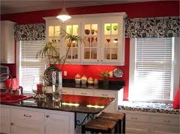 White Kitchen Curtains With Black Trim by White With Blue Trim Kitchen Curtains Full Size Of Cafe Curtain