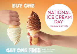 Where To Get Free Ice Cream This Sunday, July 15th | Utter Buzz!