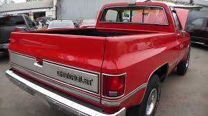 100 1986 Chevy Trucks For Sale Chevrolet K10 Pick Up ALL OPTIONSRestoredMUST SEE