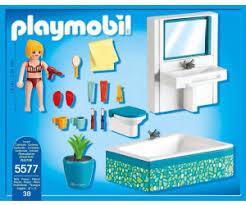playmobil city modernes badezimmer 5577 ab 50 00