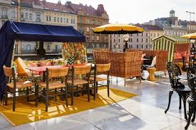 100 Hotel Mama Shelter 4 Star Prague Prague Czech Republic Escapio