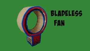 Bladeless Ceiling Fan Dyson by How To Make A Bladeless Fan Dyson Fan Youtube