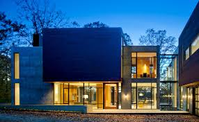 100 Robert Gurney Architect Wissioming2 Residence By