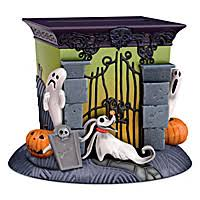 Nightmare Before Christmas Bath Toy Set by Disney Tim Burtons The Nightmare Before Christmas Bath Ensemble