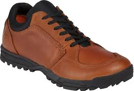 tactical ccw field ops lace up boot