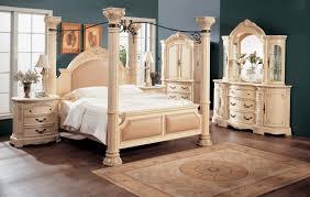 Vintage Vanity Dresser Set by Cheap Bedroom Furniture Sets French Blue Painted Chic Vintage