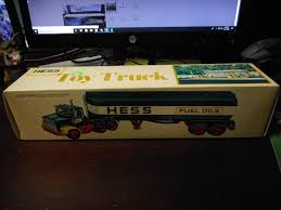 HESS TRUCK - Hess Fuel Oils Tanker Truck - $199.99 | PicClick Steven Winslow Kerbel Hess Collection 2011 Toy Truck And Race Car Ebay Amazoncom Mini 18 Wheeler 2006 Toys Games Rare 1964 With Original Box Funnel Empty Boxes Store Jackies 2012 Helicopter Rescue Video Review Youtube Rare Colctible 2 Editions Of The With 1966 Tanker The Cars Here Releases 2009 Racer Rays Trucks Real In Action Miniature By Year Guide Pinterest