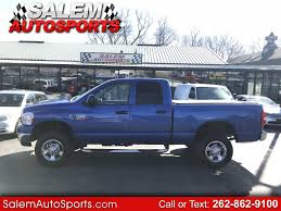 100 Used Trucks In Wisconsin Cars For Sale Trevor WI 53179 Salem Autosports