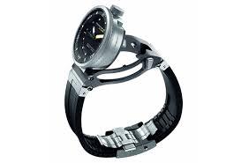 Porsche Design P6780 Diver Watch