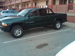 My New Rollbar :) - Dodge Dakota Forum : Custom Dakota Truck Forums