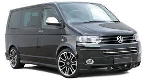 Used VW Transporter Day Van Conversions Dorset