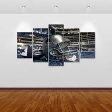 amazing decoration dallas cowboys wall decor cool design ideas