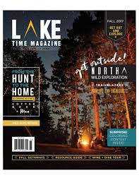 100 Spikes Game Zone Truck Mania Lake Time Magazine Issue 9 Fall 2017 By Lake Co Issuu