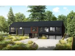100 Modern Homes Pics New Construction Portland Mid Century Beth