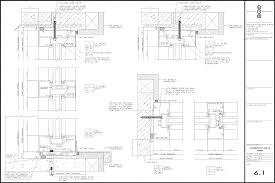 Kawneer Curtain Wall Cad Details by Kawneer Curtain Wall Cad Details 55 Images Kawneer Curtain