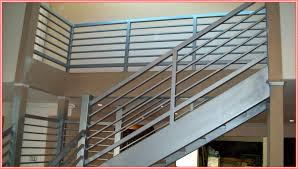 Perfect Modern Stair Railing – Home Designing Modern Glass Railing Toronto Design Handrail Uk Lawrahetcom 58 Foot 3 Brackets Bold Mfg Supply Best 25 Stair Railing Ideas On Pinterest Stair Brilliant Staircase Contemporary Handrails With Regard To Invigorate The Arstic Stairs Canada Steel Handrail Minimalist System New 4029 View Our Popular Staircase Gallery Traditional Oak Stairs And
