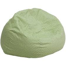 Green Dot Bean Bag Chair DG-BEAN-LARGE-DOT-GRN-GG ... Amazoncom Colorful Kids Bean Bag Chair With Dogs Natural Linen Bean Bag Chairs For Sale Chair Fniture Prices Brands Dog Bed Korrectkritterscom Cordaroys Convertible Bags Theres A Bed Inside Full Shop Majestic Home Goods Ellie Classic Smalllarge Big Joe Milano Green Sofa 8 Steps Pictures Comfort Research Zulily Emb Royal Blue Dgbeanlargesolidroyblembgg Fuf Nest Wayfair Queen
