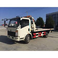 Hot Sale Flatbed Tow Truck Japan - Buy Tow Truck Japan,Flatbed Tow ...