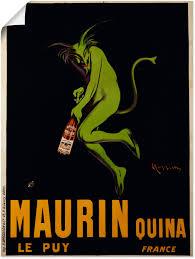 artland wandbild maurin quina um 1922 schilder 1 st in vielen größen produktarten leinwandbild poster wandaufkleber wandtattoo auch