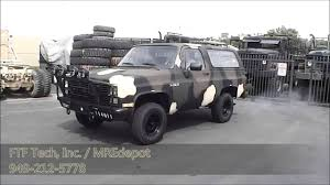 US Navy USMC 1983 Military M1009 CUCV Chevrolet Blazer With J Series ... 3 Things A Used Plow Truck Needs Autoinfluence Armored Vehicles For Sale Bulletproof Cars Trucks Suvs Inkas Military From The Dodge Wc To Gm Lssv Trend Coolest Ever Listed On Ebay Okosh Wins Contract Build Humvee Replacement For Us New Chevrolet Equinox And In Central Pa 1500 Miles 75 Years Strorunning 1941 Cmp 44 European Collectors Restricted From Buying Tanks Other Vi M1009 Cucv K5 Diesel Blazer 4x4 Gsa Riding Silently Armys Chevy Colorado Zh2 Hydrogen Fuel