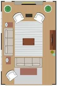Rectangular Living Room Layout image result for rectangular living room layouts large living