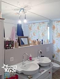spiegel für badezimmer begehbare wandschränke in rahmen