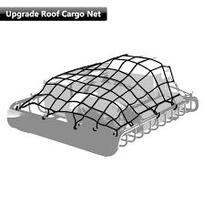 Amazon.com: EZYKOO Cargo Nets 47