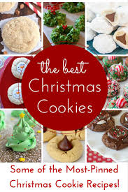Christmas Tree Meringues Cookies by The Best Christmas Cookies On Pinterest Page 2 Of 2 Princess