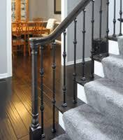 Stairway 31 LJ Smith Railings Stairway Railings