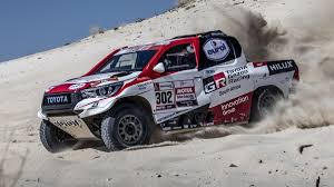 100 Toyota Truck Top Gear This Hilux Will Compete In The 2019 Dakar Rally