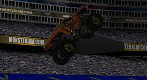 100 Monster Trucks Atlanta Sims