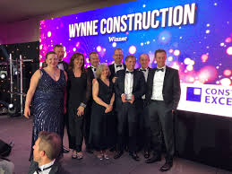 100 Wynne Construction Construct S Twitter Profile