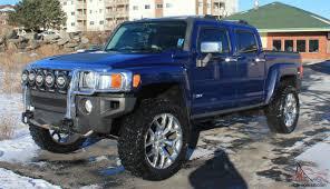 100 Hummer H3 Truck For Sale T Alpha