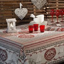 linge de table beauvillé