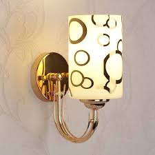 metal country wall sconces with one light for bedroom