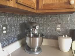 backsplash fresh tin tile backsplash lowes interior design for
