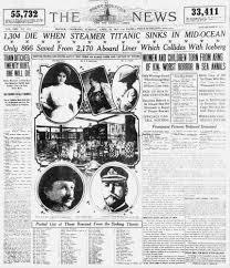 Ship Simulator Titanic Sinking 1912 by The History Of Amateur Radio