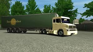 100 Euro Truck Sim Mods Truck Simulator 13 Mods Cars Rentchronunjer