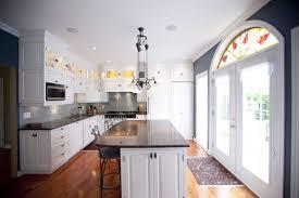 amalgame cuisine maison de ville de 5500 pieds carrés dans laurent secteur