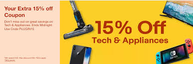 EBay Code: Save 15% On Tech, Including Headphones, Speakers ... Ebay July 4th Coupon Takes 15 Off Power Tools Home Goods Code Save On Tech Cluding Headphones Speakers Genos Garage Inc Codes Ebay Bbb Coupons Red Pocket 5gb Year Plan For Att And Sprint 20400 How To Apply Your Promo Code Here At Rosegal By 3 Ways To Buy Without Ypal Wikihow Free Online Arbitrage Sourcing Discounts Honey 5 25 Or More Ymmv Slickdealsnet Any Purchase Herzog Meier Mazda Aliexpress 90 November 2019 Save Big Use Can I Add A Voucher Honey