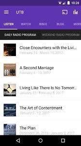 App Unlocking the Bible
