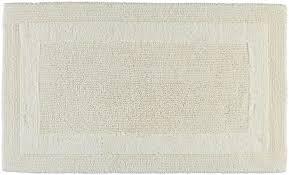 cawö home badteppich luxus badteppich 1000 natur 351 60x100 cm