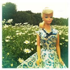 Barbie Dolls Vintage Collection